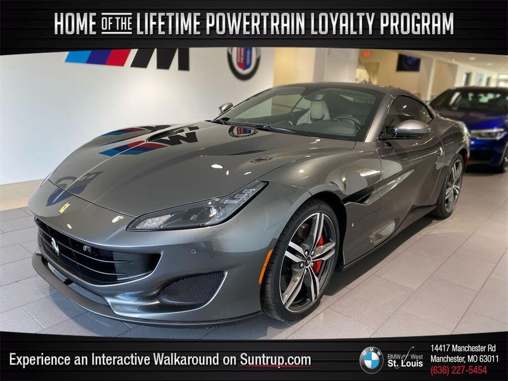 Used Ferrari For Sale In Saint Louis Mo Cargurus