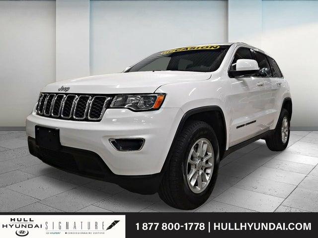 2020 Jeep Grand Cherokee Laredo 4WD