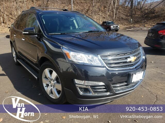50 Best Sheboygan Used Chevrolet Traverse For Sale Savings From 3 359