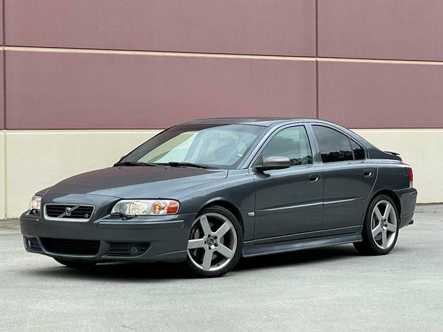 2005 Volvo S60 R Turbo AWD