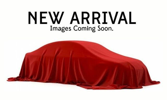 2020 Chevrolet Spark 1LT FWD