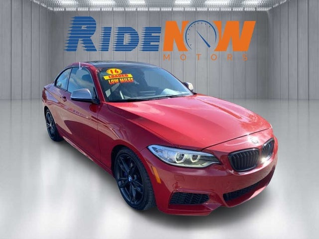 Used Bmw 2 Series For Sale With Photos Cargurus