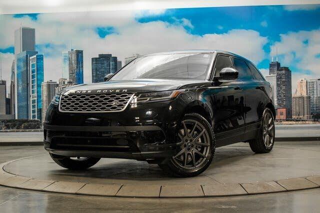 2021 Land Rover Range Rover Velar P340 S AWD