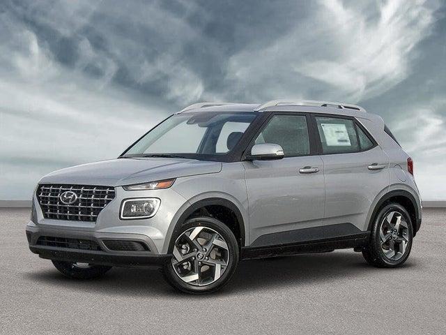 2020 Hyundai Venue Trend FWD