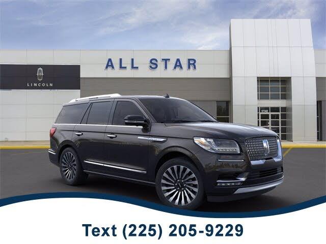 2020 Lincoln Navigator Reserve RWD