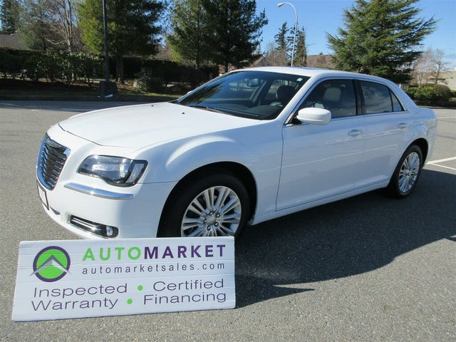 2014 Chrysler 300 Touring AWD