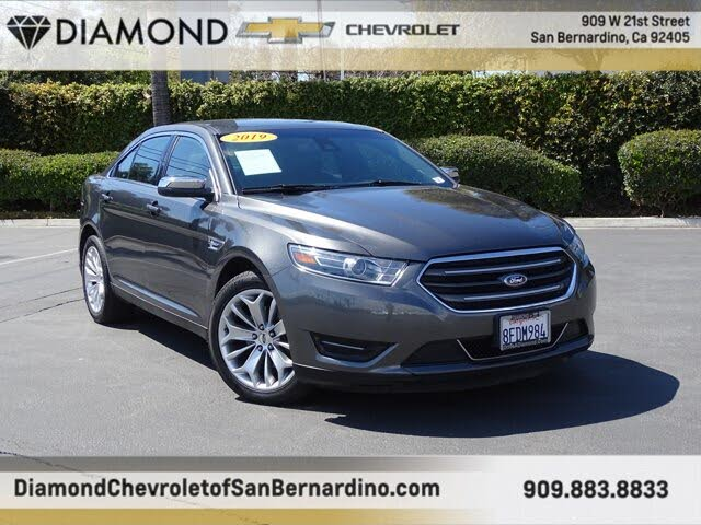 2019 Ford Taurus Limited FWD