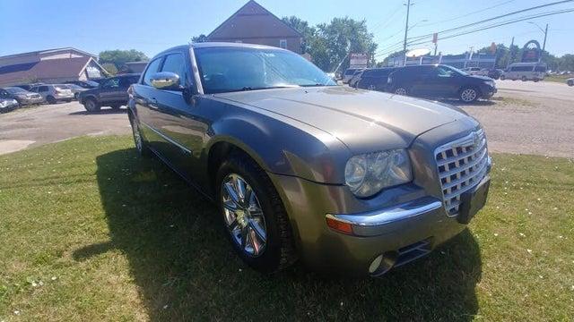 2008 Chrysler 300 C RWD