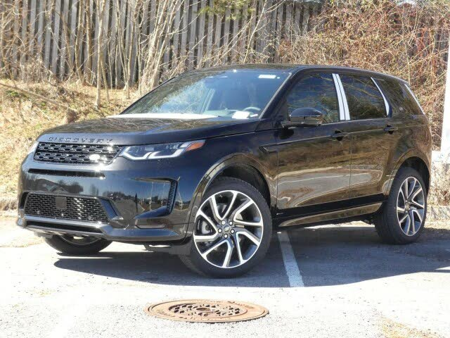 2021 Land Rover Discovery Sport P250 SE R-Dynamic AWD