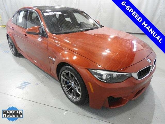 Used Bmw M3 For Sale In New Haven Ct Cargurus