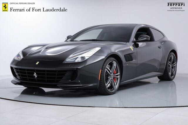 Used Ferrari Gtc4lusso For Sale In Miami Fl Cargurus
