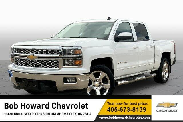 Bob Howard Chevrolet Cars For Sale Oklahoma City Ok Cargurus