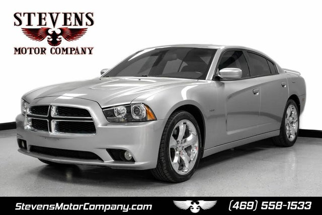 2011 Dodge Charger R/T RWD