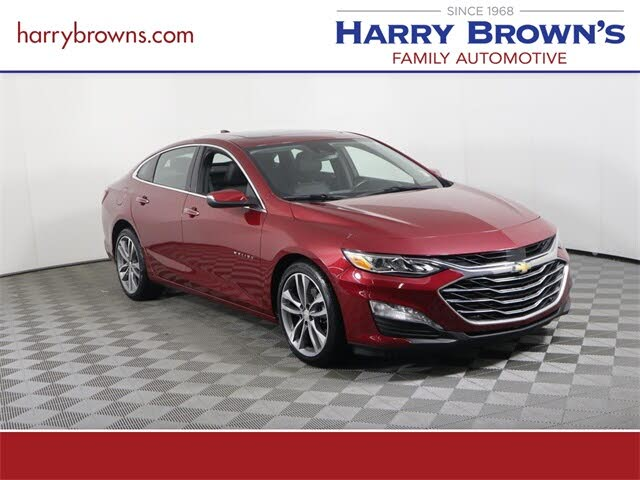 Used 2019 Chevrolet Malibu Premier Fwd For Sale Right Now Cargurus