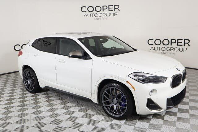 2020 BMW X2 M35i AWD