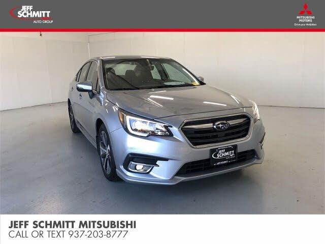 2019 Subaru Legacy 2.5i Limited AWD