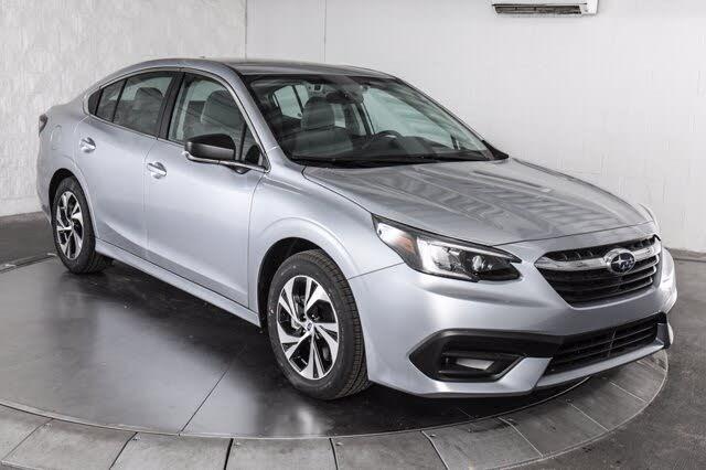 2021 Subaru Legacy AWD