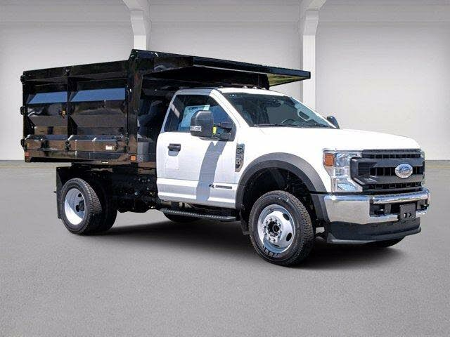 2020 Ford F-550 Super Duty XL 60