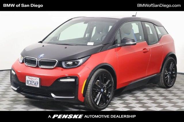 2018 BMW i3 94 Ah s RWD