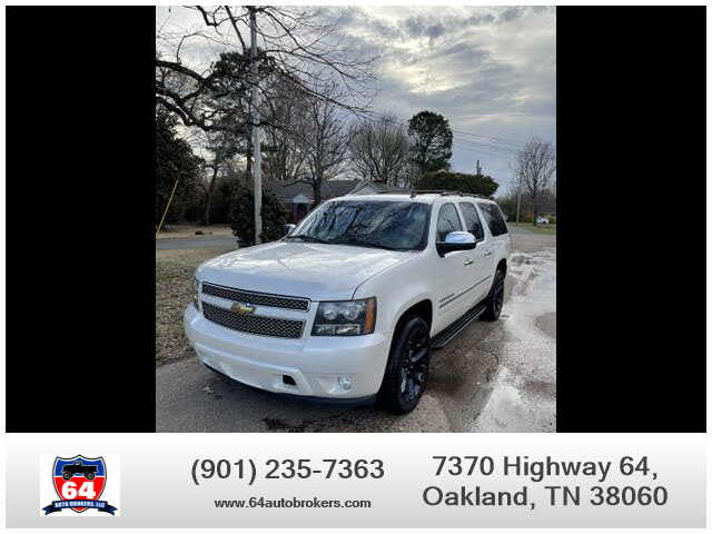 Used Chevrolet Suburban For Sale In Memphis Tn Cargurus