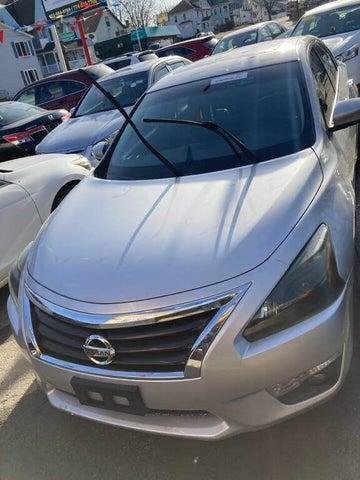 2014 Nissan Altima 2.5 SL