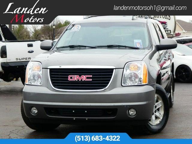 2008 GMC Yukon SLT2 4WD