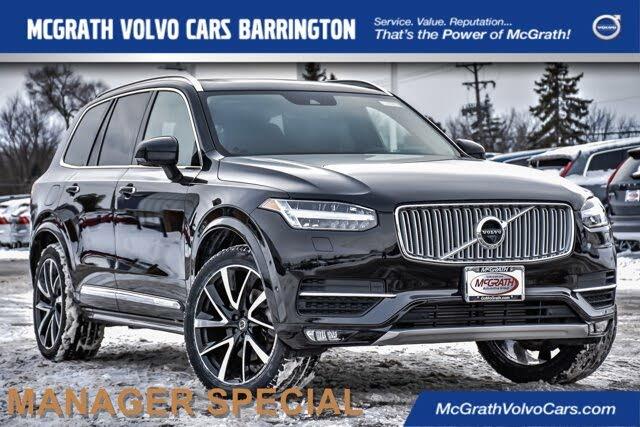 2018 Volvo XC90 T6 Inscription AWD