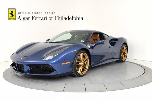 Used Ferrari For Sale In Philadelphia Pa Cargurus