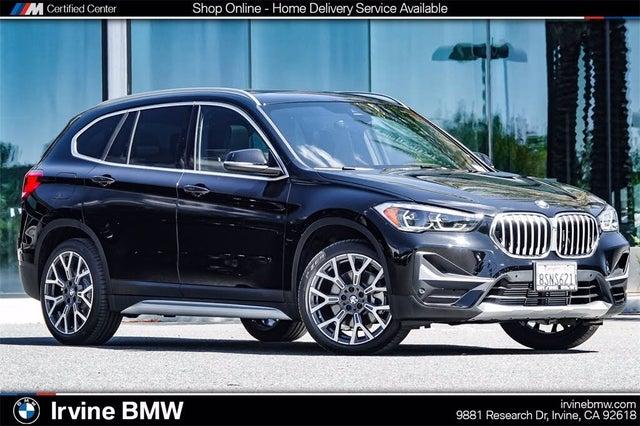 2021 BMW X1 sDrive28i FWD