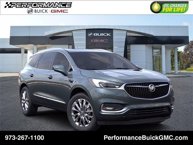 2021 Buick Enclave Premium AWD
