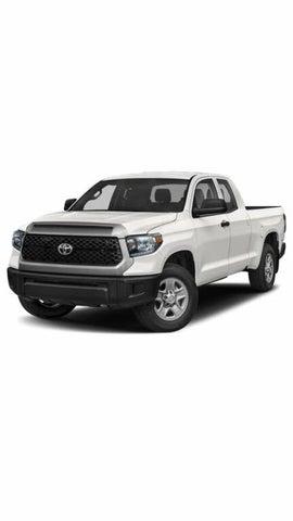 2021 Toyota Tundra SR5 Double Cab 4WD