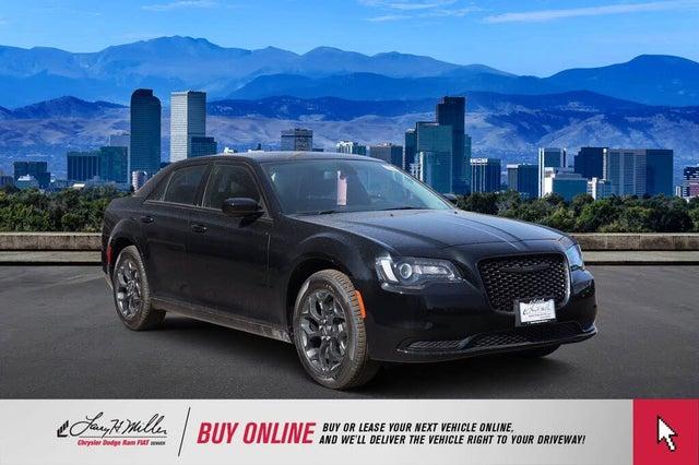 2021 Chrysler 300 Touring AWD