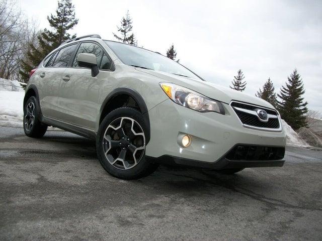 2014 Subaru XV Crosstrek Touring AWD