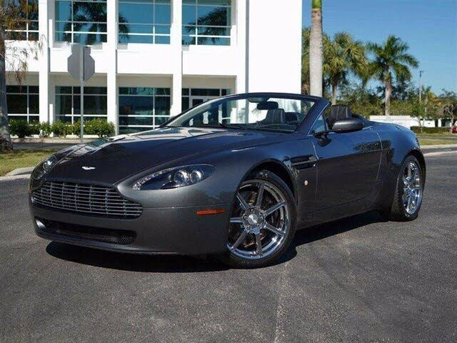 Used Aston Martin For Sale In San Francisco Ca Cargurus