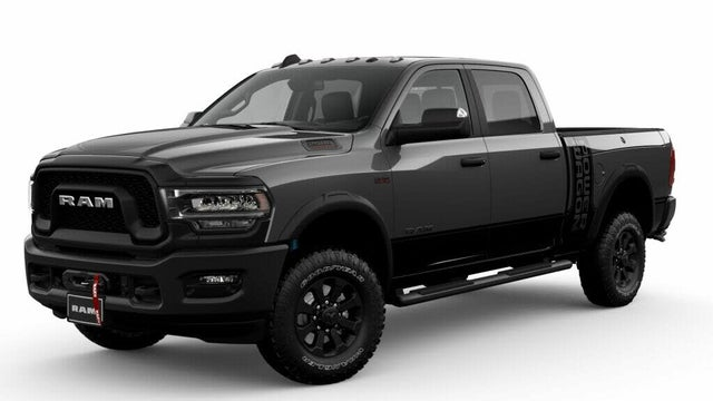 2021 RAM 2500 Power Wagon Crew Cab 4WD