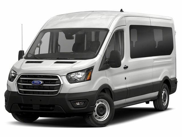 2021 Ford Transit Passenger