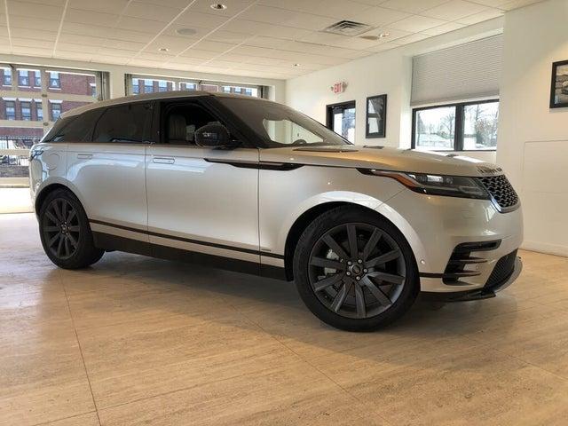 2019 Land Rover Range Rover Velar P380 R-Dynamic HSE AWD