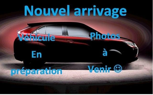 2020 Mitsubishi Outlander GT AWD