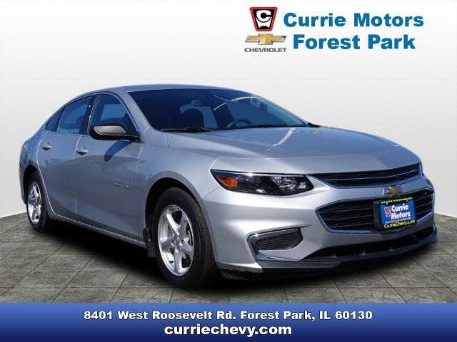 Currie Motors Chevrolet Cars For Sale Forest Park Il Cargurus