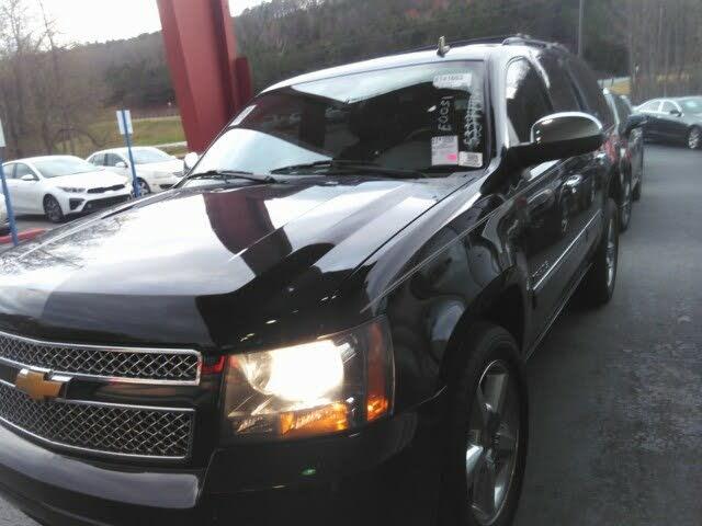 2014 Chevrolet Tahoe LTZ RWD