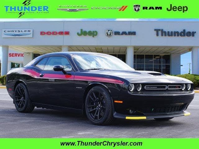 dodge challenger for sale tampa New Dodge Challenger for Sale in Tampa, FL - CarGurus