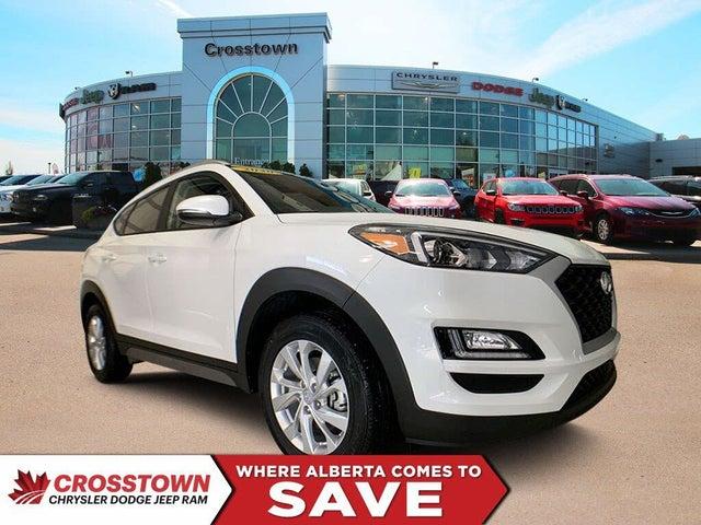 2020 Hyundai Tucson Preferred FWD
