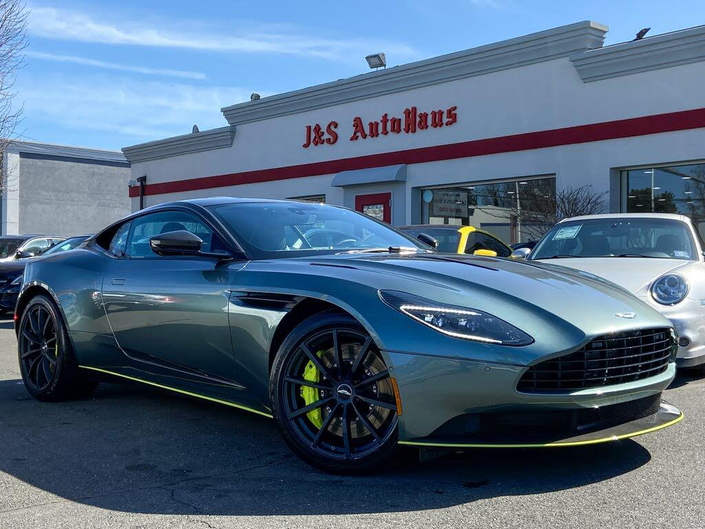 Used Aston Martin For Sale In Toms River Nj Cargurus