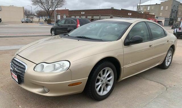 1999 Chrysler LHS 4 Dr STD Sedan