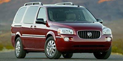 2005 Buick Terraza CX FWD