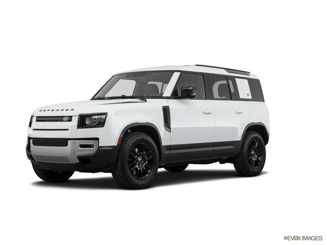 2021 Land Rover Defender 110 X-Dynamic HSE AWD