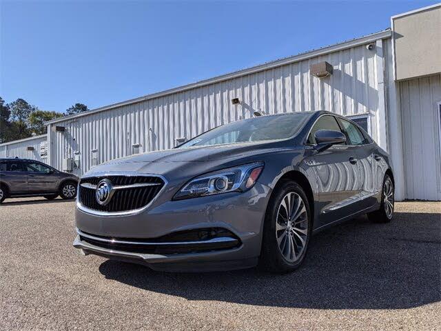 2019 Buick LaCrosse Preferred FWD
