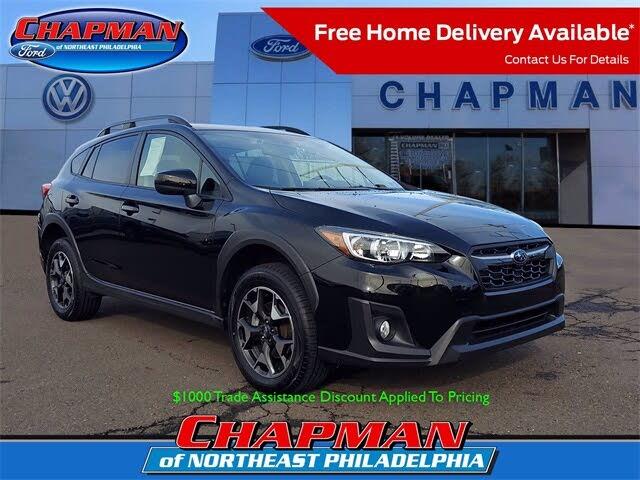 Used Subaru For Sale In Philadelphia Pa Cargurus
