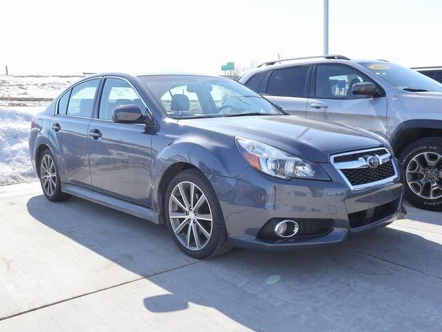 2014 Subaru Legacy 2.5i Sport AWD