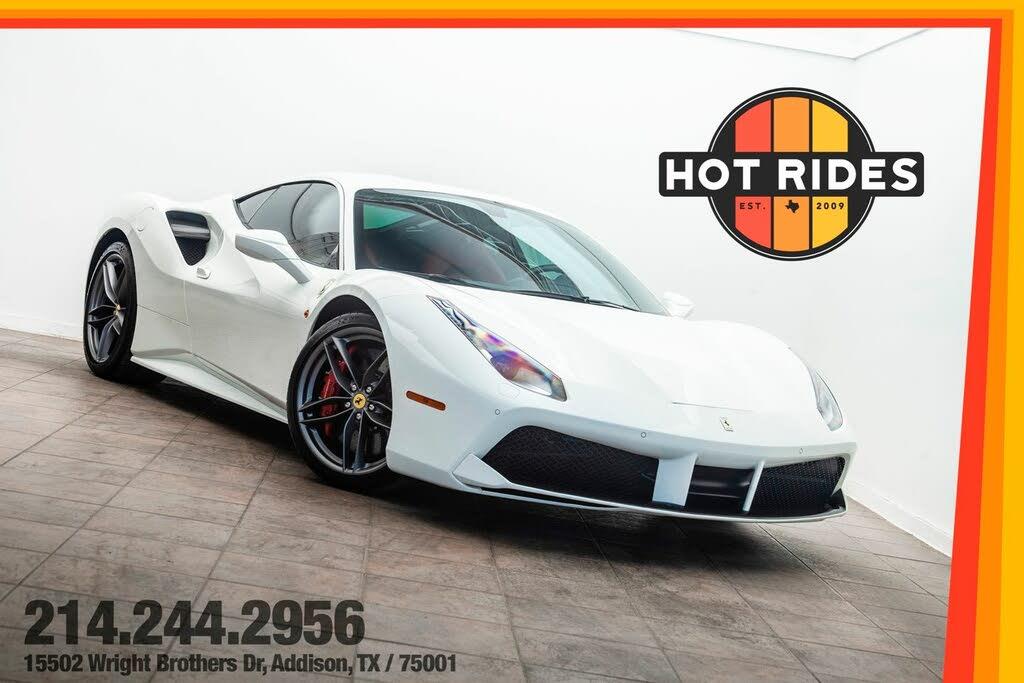 Used Ferrari For Sale In Minneapolis Mn Cargurus
